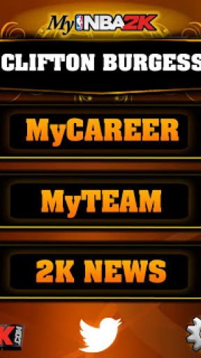MyNBA2K | Download APK for Android - Aptoide