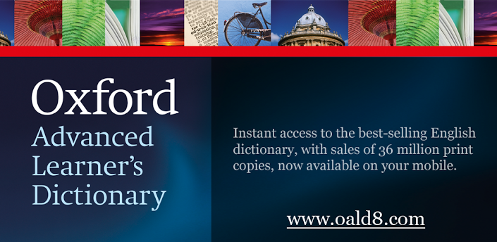 Oxford advanced learner's dictionary, 8th edition | free iphone.