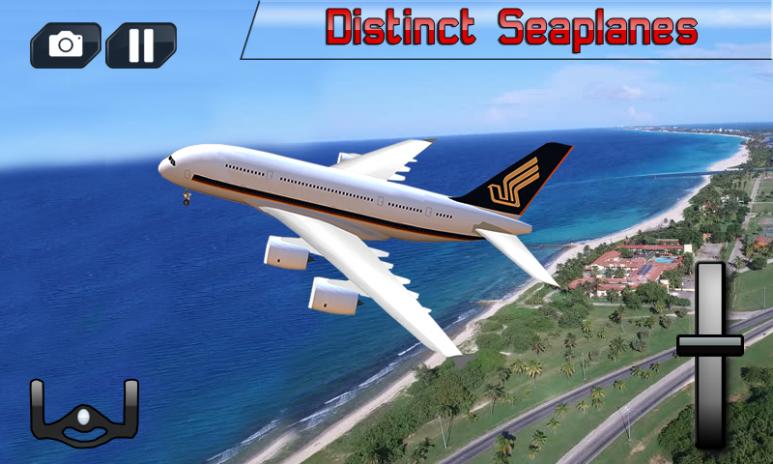 Flight Pilot Simulator 3D Free Games 1 0 7 Download APK for