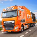 New Truck Simulator 2018 Cargo Duty Driving game