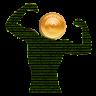Icona Crypto Miner ⚡