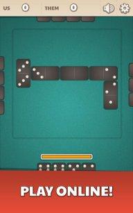 Dominos Game: Dominoes Online and Free Board Games screenshot 8