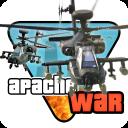 GT Apache War in New York