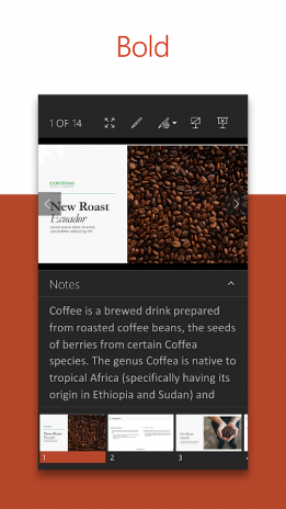 powerpoint download gratis italiano android