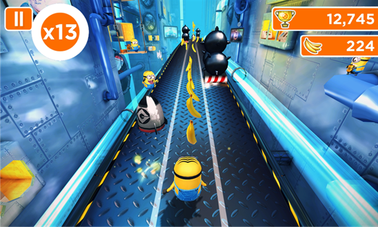 Minion Rush 6 5 0 Download Apk For Android Aptoide