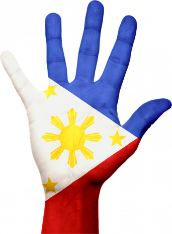Philippines Flag Wallpapers Screenshot 5