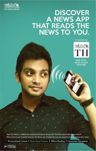 The Hindu Beta_3.8.17_P Download Android APK | Aptoide