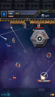 Brick Breaker Star: Space King screenshot 4