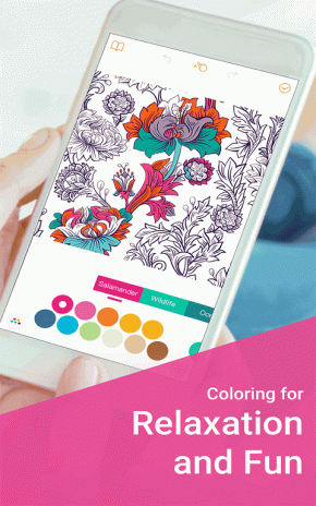 Libros para colorear adultos gratis: ColorColor 3.1.0 Descargar APK ...