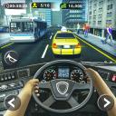 Kota Bis Menyetir Simulator