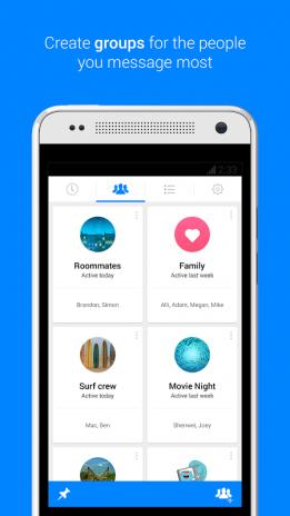 Facebook Messenger 4 0 1 15 1 Download APK for Android - Aptoide