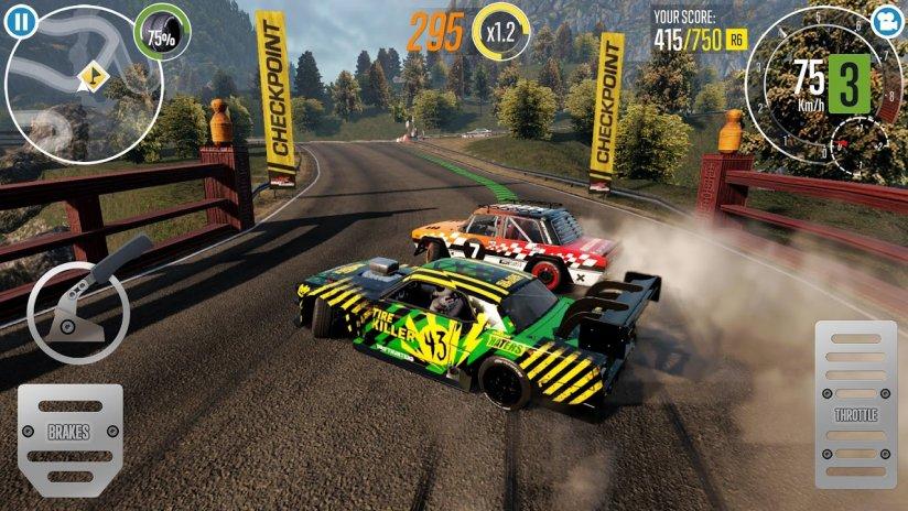 car x drift racing pc hack download