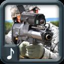 Waffen Sounds - Gunshots