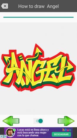 Zeichnen Graffiti 3d 3 1 Laden Sie Apk Fur Android Herunter Aptoide