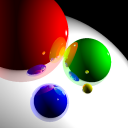 Raytracer Demo