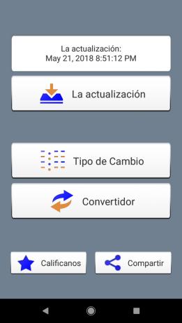 conversor de monedas tipos de cambio de divisas offline captura de pantalla 18