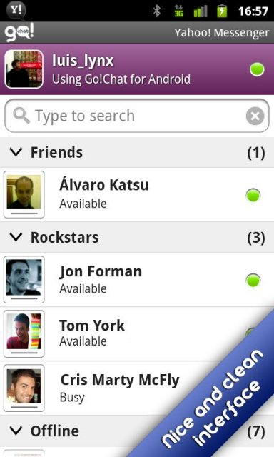 how to meet new friends on yahoo messenger