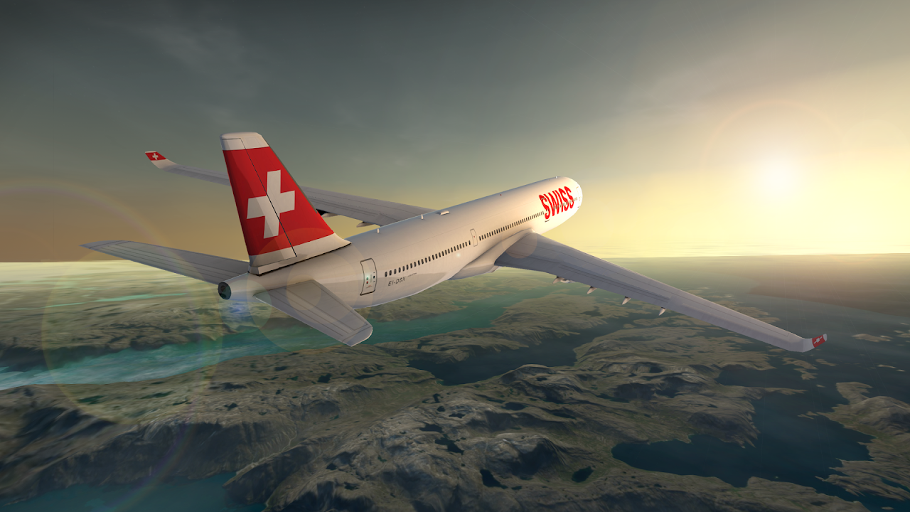 RFS - Real Flight Simulator screenshot 8
