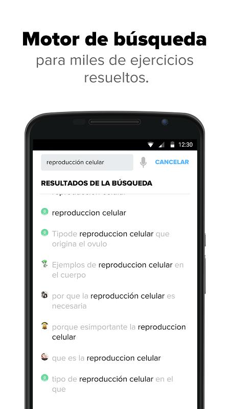 Brainly App De Estudio Para Resolver Tus Deberes 5 30 0 Descargar Apk Android Aptoide