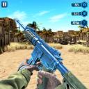 World War Commando Shooter - New Army Games 2021