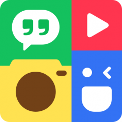 Photo Grid Photo Editor Video Photo Collage 6 90 Download Apk