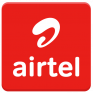 my airtel recharge bill bank icon