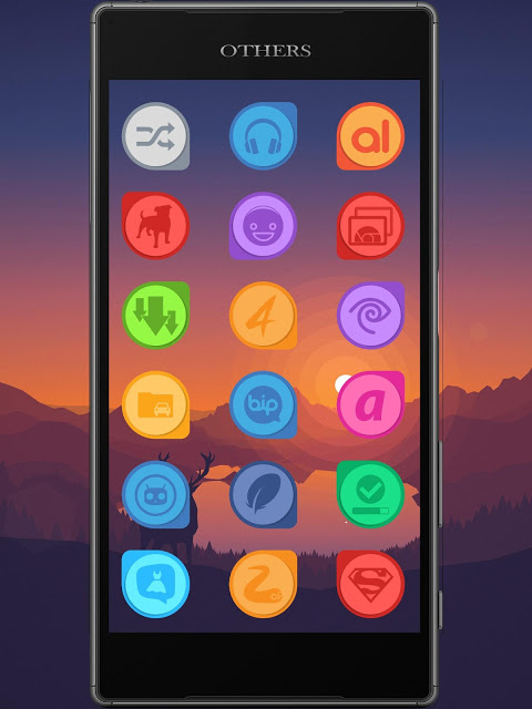 Drop - Free Icon Pack 1 0 4 Download APK para Android | Aptoide