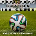 Football Clubs Quiz 21/22 (NEW SEASON)