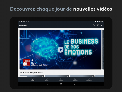 Francetv Direct Et Replay 862 Download Apk For Android