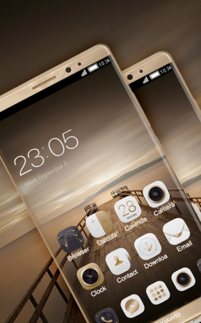 Theme for Huawei Mate 9 HD 2 1 2 Download APK for Android