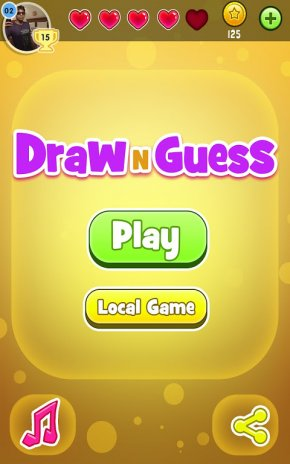 Draw N Guess Multiplayer 4 0 03 Download Apk For Android Aptoide