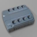 APCUPSD Monitor - Remote UPS Battery Monitor