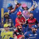 IPL Stickers