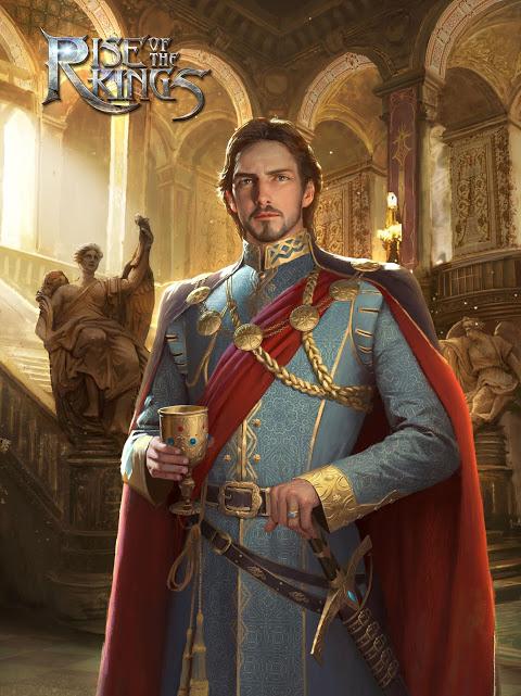 Rise of the Kings screenshot 6