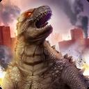 怪物进化:击中并粉碎