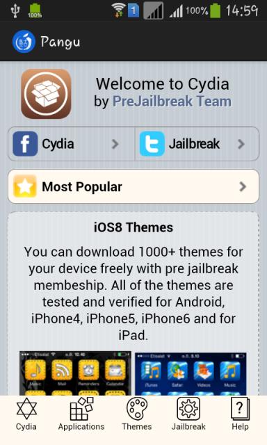 TutuApp v3.2.6 - Jailbreak App Store   Download for ...
