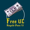 Free UC and Royal Pass 16