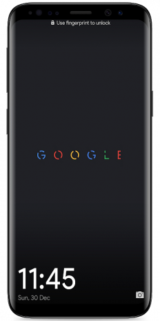 Pixel 3 Dark Theme for Huawei 1 7 Download APK for Android - Aptoide