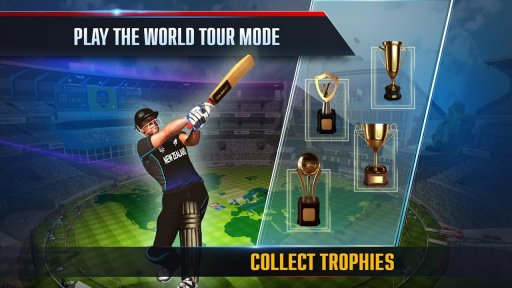 ICC Pro Cricket 2015 screenshot 18