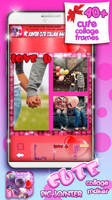 Pic Jointer Cute Collage Maker | Download APK for Android - Aptoide