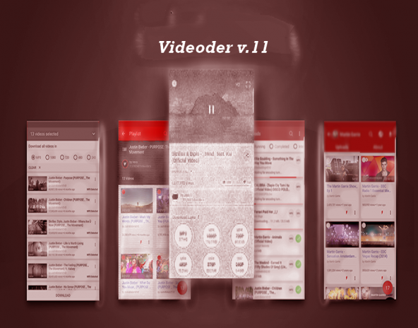 Free videoder Pro Reference 2017 1 Download APK for Android - Aptoide
