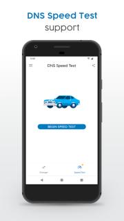 DNS Changer (no root 3G/WiFi) screenshot 7