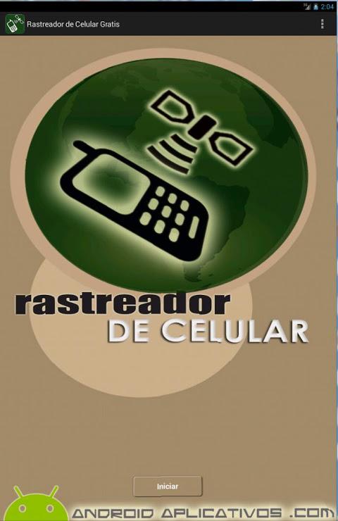 rastreador no celular gratis