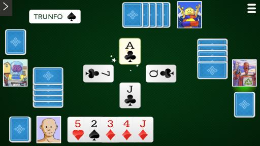 Card Games screenshot 4