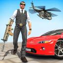 Gangster Crime Simulator 2020: Gun Shooting Games
