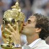 tennis game : Wimbledon