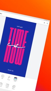 Adobe Spark Post: Graphic Design & Story Templates screenshot 16