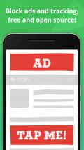 Adguard Content Blocker Screenshot