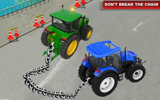 latest farming tractor simulator screenshot 5
