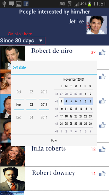 facebook chat spy android ios